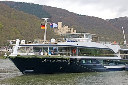 7-night A Taste of the Danube Westbound Cruise/Land Package - -